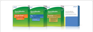 QuickBooks software available at 30% discounts
